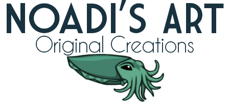 Noadi's Art Original Creations