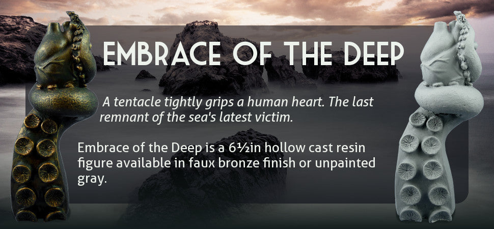 Embrace of the Deep