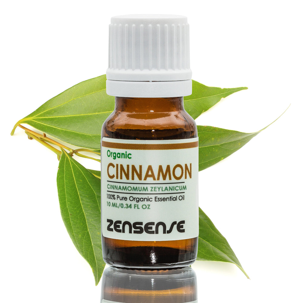 10 Best Organic Cinnamon Images On Pinterest: Organic Essential Oil Made In Canada