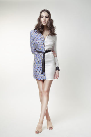 MEZYAN SHIRTDRESS
