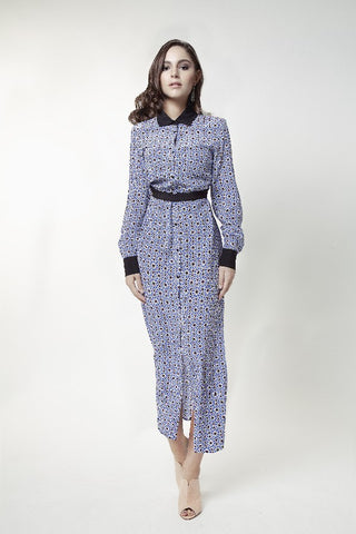 MURUJ SHIRTDRESS