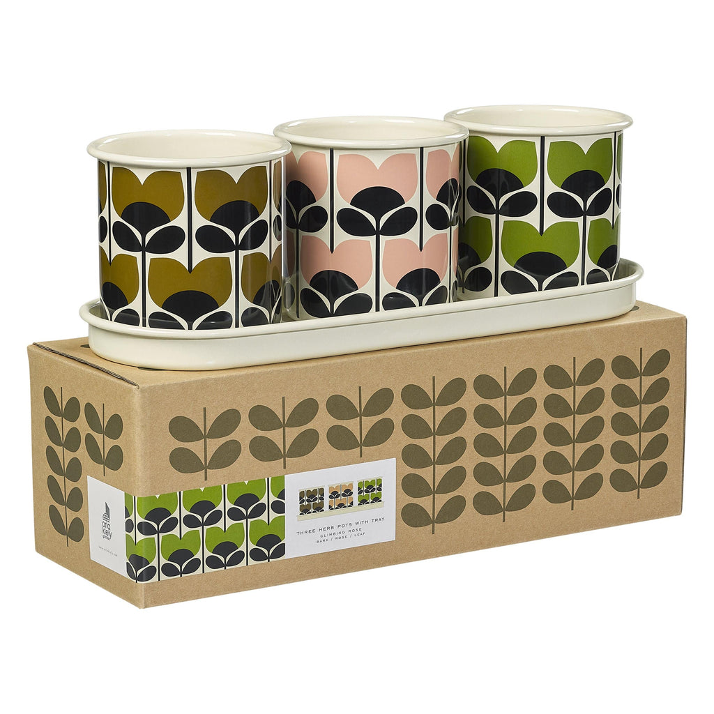 Retail, ORLA KIELY, shop