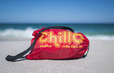 ***SALE*** Red ChillO WooHoo Premium Air Lounge ***New Extra-Strong Rip-Stop Fabric***