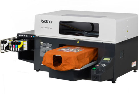 Brother DTG Printer