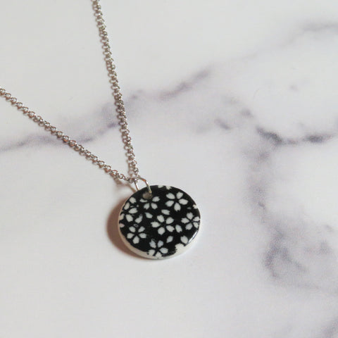 Floral Meadow Necklace