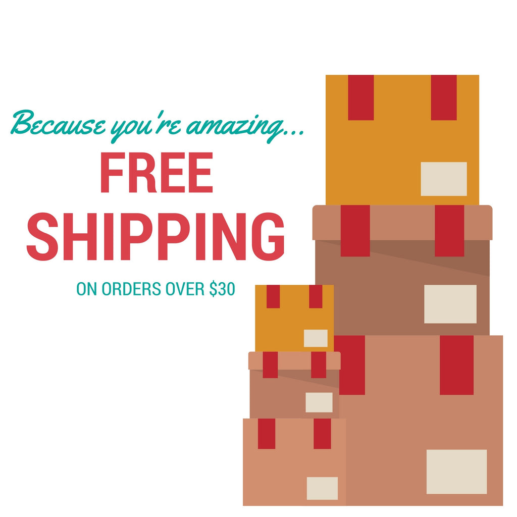 Free Shipping at thatsbradley.com