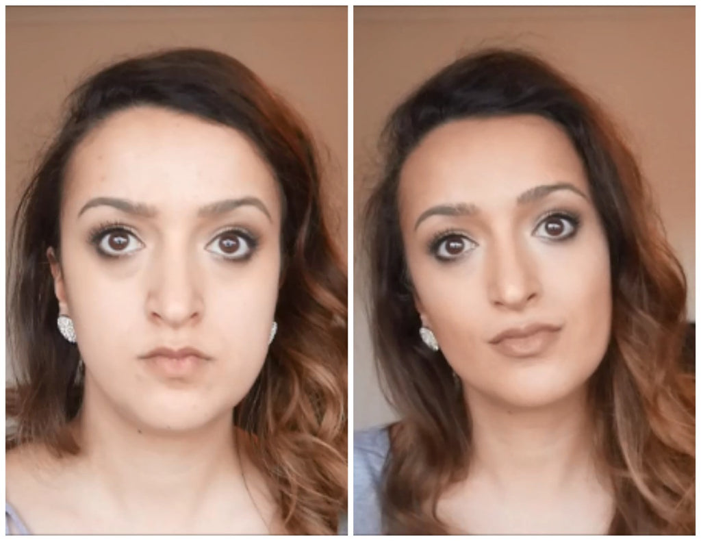 How To Contour For Beginers