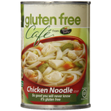 Gluten Free Cafe Chicken Noodle Soup 15 Ounce