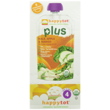 Happy Tot Organic Toddler Food Plus Kale Apple & Mango 4.22 Ounce