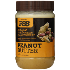 P28 Foods Formulated High Protein Spread Peanut Butter 16 Ounce