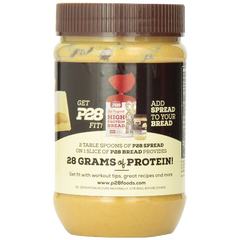 P28 Foods Formulated High Protein Spread White Chocolate 16 Ounce