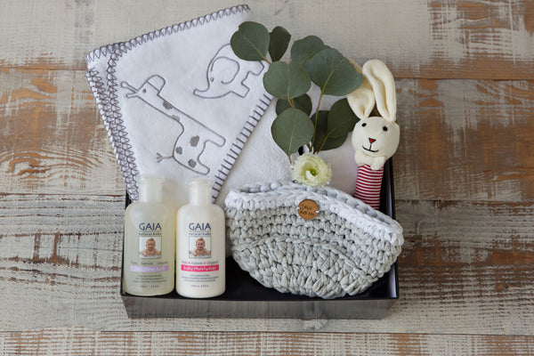 Bath Time - Luxury Hampers