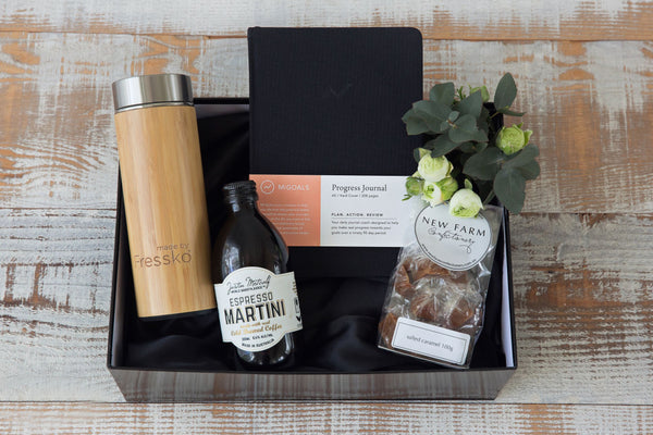 Work and Play - Luxury Hampers