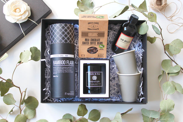 Coffee time - luxury gift hampers melbourne