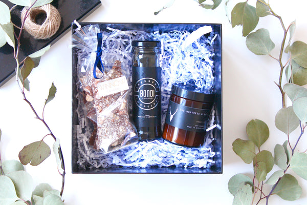 Espresso Time - Luxury Hampers