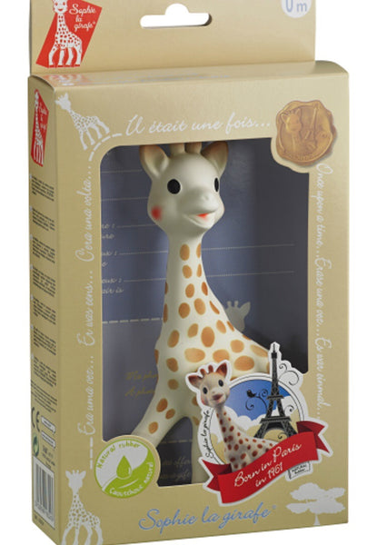 Sophie La Giraffe - Luxury Hampers