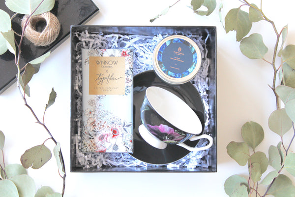 Brew and Breathe - Luxury Hampers