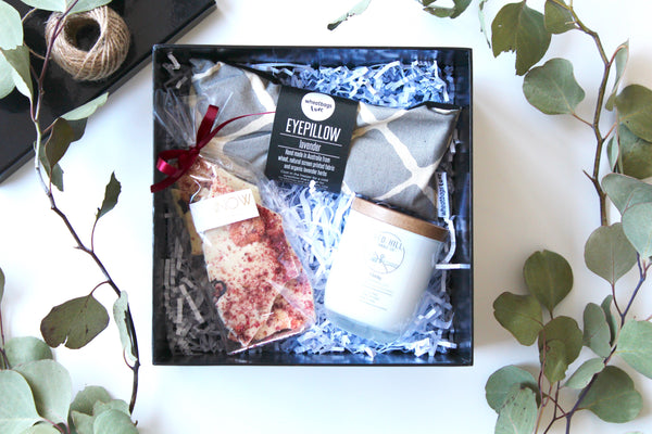 Relax (mini) - Luxury Hampers