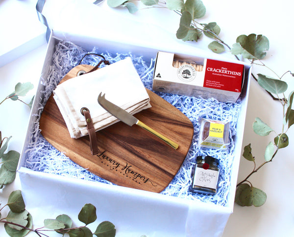 Housewarming - Luxury Hampers