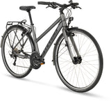 Stevens 4X Lite Tour Lady City Bike