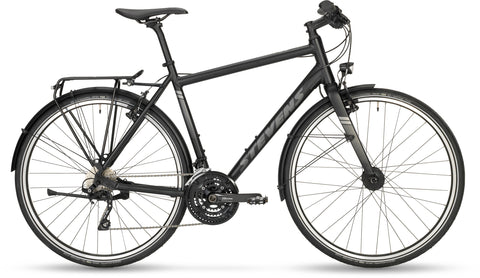 Stevens 6X Lite Tour Gent City Bike