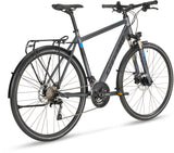 Stevens 6X Tour Gent City Bike