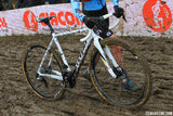 Stevens Super Prestige Disc Di2 Cyclocross Bike