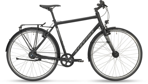Stevens City Flight Luxe Gent Commuting Bike