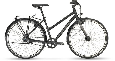Stevens City Flight Luxe Lady Commuting Bike