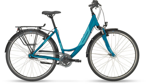 Stevens Corvara Forma (Ladies) City Bike
