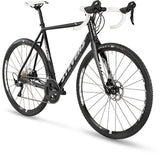 Stevens Prestige Disc Cyclocross Bike