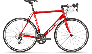 Stevens San Remo Road Bike