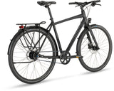 Stevens Super Flight Gent City Bike