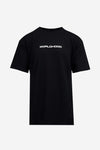 Worldhood T-Shirt - Black