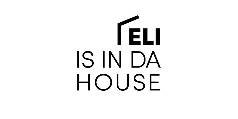 Eli is in da house, a irmã rebelde da Tomaz Design.