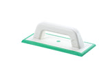 RM11 13695X245BSG  Rubber Float  Dual Profile 100x245 Green