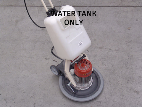 Tank for Maxititina/Supertitina 103SM 12Lt