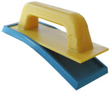 Rubber Grout Float  With Replaceable Rubber Pads 95x245mm