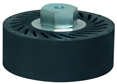RM04 179BUPNA Rubber Drum Holder For Diamond Band (h 38mm)