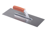 Rectangular Finishing Trowels 28x12cm and 36x12cm