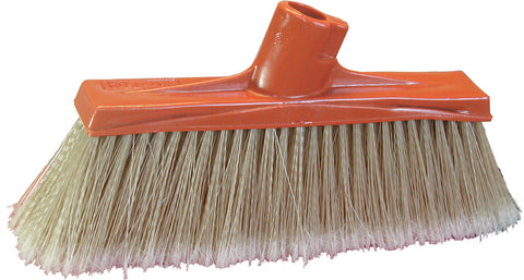 Soft Bristle Broom Raimondi 348A