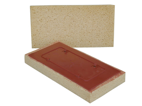 Raimondi Replacement Quick Change Sponges 17x34xh4cm Plain