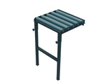 RM23 374RU5D40 Rolling Side Table With 5 Rollers 60cm Length