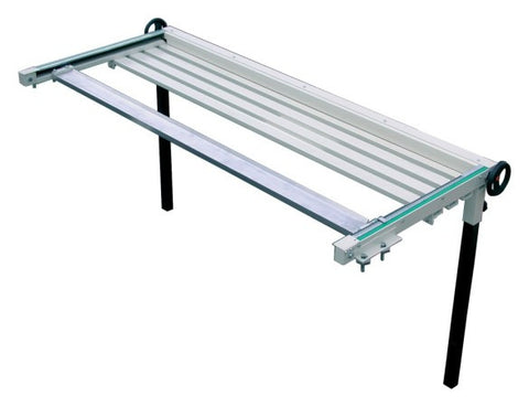 RM23 379SQUSPE Extension Bench with Square for CM150 SAW