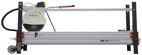 Tile Saw length of cut 125CM