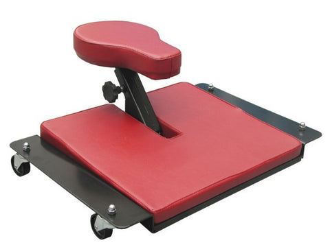 Nelson Seat With knee Pad 383COMBI