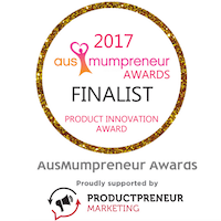Honeybell Waterwear Named AusMumpreneur Finalist.png