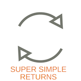 Super Simple Returns