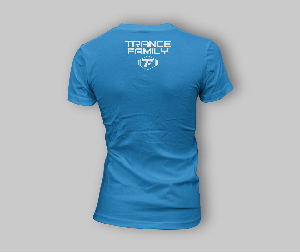 Trance Family T-shirt - Urbantshirts.co.uk