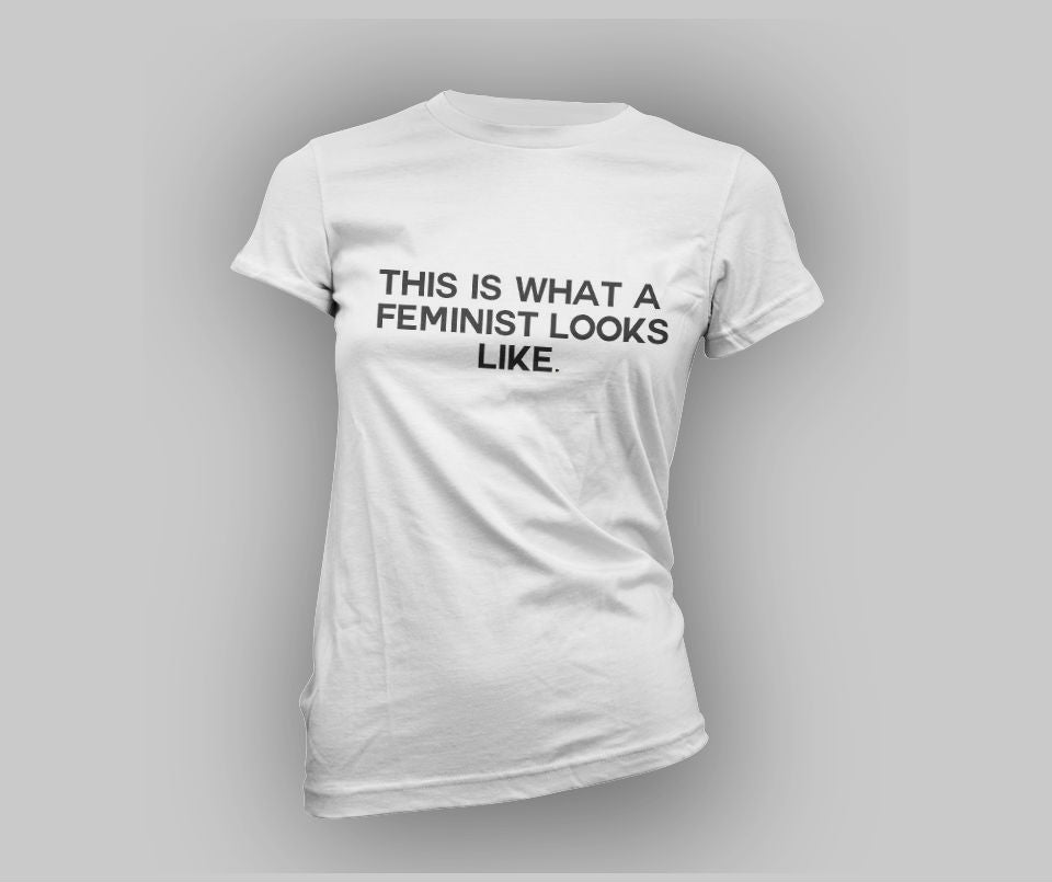 88e5ac83 This is what a feminist looks like T-shirt – www.urbantshirts.co.uk